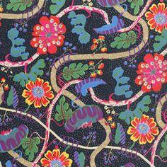 Textil Gripsholmsruta Lin/Bomull | Svenskt Tenn