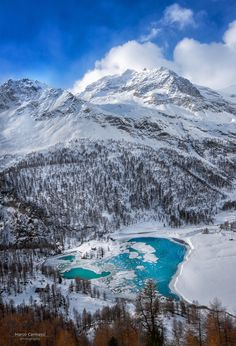 The Heart of Alp - Grüm, Kanton Graubünden