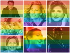 26 Million People Change Profile Pictures With Facebook's Rainbow Pride Filter  Buoyed by the Supreme Court's decision and global Pride celebrations, the internet was flooded with color.   BY JAMES MCDONALD JUNE 29 2015 1:36 PM EDT