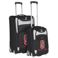 Denco Sports Luggage 2 Piece Luggage Set  Stanford ** You can get additional details at the image link.