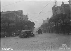 Largo do Estácio Malta, Uriel, 1910-1994. (29/01/1940)