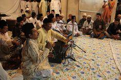 The Qawwals of Ajmer