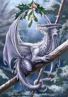 15 Mind Blowing Dragons Illustrations and Artworks