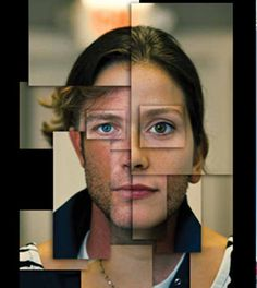 New Collage Art Face Portraits Ideas Collage Kunst, Collage Art, Collage Frames, Family Collage, Collage Portrait, Photomontage, Photography Projects, Portrait Photography, Face Collage