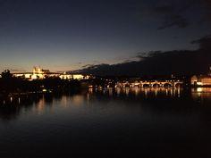 Prague Prague, River, Beach, Photography, Outdoor, Outdoors, Photograph, The Beach, Fotografie
