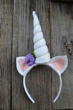 Diadema de unicornio como souvenirs para cumpleaños de niños - http://xn--manualidadesparacumpleaos-voc.com/diadema-de-unicornio-como-souvenirs-para-cumpleanos-de-ninos/