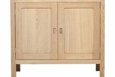 Habitat Radius Dining Storage - Oak Designed by Simon Pengelly for Habitat. This Radius dining storage cabinet is crafted from lacquered solid oak and oak veneer. Visible joint detail and rounded corners combine to showcase the workmans http://www.comparestoreprices.co.uk/dining-furniture/habitat-radius-dining-storage--oak.asp