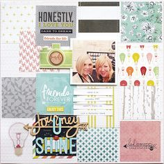 a goal that my team and i have decided in this year is to continue to use our stash. i never want to be a hoarder of 'pretty things'. i want to continue to use my supplies and to continue to use pr...