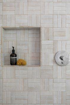 Handmade Tile — Blog | Lauren Bradshaw Design — Lauren Bradshaw Design