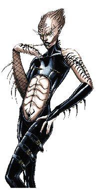 Vampire The Masquerade - Clan Tzimisce
