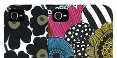 Just two of our favorites from the new iPhone cases for iPhone 4/4S and 5! Marimekko iPhone Cases - $48