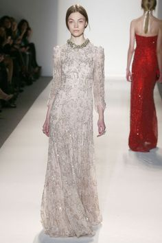 Adele's Wedding Dress: She's Reportedly Wearing Jenny Packham—So Let's Guess WHICH Jenny Packham!: Glamour.com