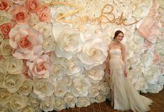 รู้ทัน ! ! ร้านดอกไม้กระดาษ งานแต่งงาน  !!!