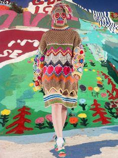 Katie Jones http://www.katiejonesknit.co.uk/