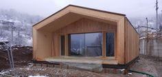 Casa in legno a catalogo o su progetto? studio di architettura a