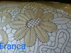 Lace Heart, Lace Jewelry, Lace Making, Bobbin Lace, Lace Detail, Videos, Butterfly, How To Make, Crafts