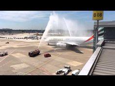 Emirates startet A380-Linie nach Düsseldorf   traveLink