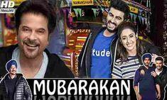 Mubarakan Torrent Full HD Movie 2017 Free Download - HD MOVIES
