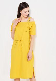 Платье Lusio купить за 4 199 руб LU018EWUBT57 в интернет-магазине Lamoda.ru