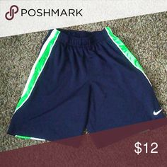 Boys Nike Shorts Good condition. Size M. Nike Bottoms Shorts