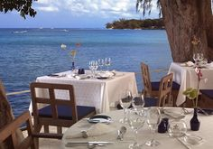 Tides Restaurant - Top 10 places to eat in Barbados