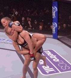 Ronda Rousey Nip Slip Gifs - Fightlinker.com | RM Sports