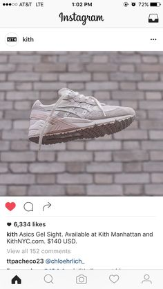 Shoe Goo, Asics, Art Pieces, Engagement Rings, Crystals, Diamond, Instagram, Jewelry, Enagement Rings