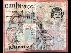 Art Journal Page 201  #artjournal #artjournalpage #artjournaling #artjournaltutorial #mixedmedia #ozegran #art #journalpage #journal #journalling #journaling