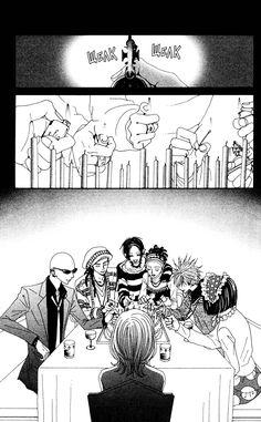 You could read the latest and hottest Nana 59 in MangaHere. Yazawa Ai, Nana Komatsu, Nana Osaki, Paradise Kiss, Black Butler, Shoujo, Anime Love, Haikyuu, Naruto