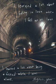 falling in love #quotes