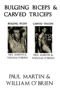 Bulging Biceps & Carved #triceps: Fired Up Body Series - Vol 5 & 6: Fired Up Body