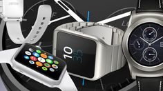 For the techy groom - Smart watch and wearable techonoly