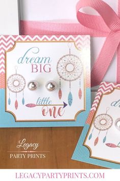 Boho Baby Shower Favors With White Pearl Earrings, Birthday Party Favors Unique Party Favors, Baby Shower Party Favors, Birthday Party Favors, First Birthday Parties, Baby Shower Parties, Baby Shower Themes, Baby Shower Decorations, Baby Shower Invitations, First Birthdays
