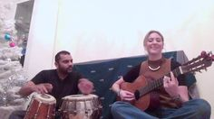 CLOSER - Rafta Rafta Woh Meri covered by Tanya Wells and Aref Durvesh