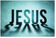 Creative word art with Jesus and Saves shadow. Walk By Faith, Faith In God, John 3 17, Christian Images, Christian Messages, Christian Music, Sad And Lonely, Genuine Smile, After Life