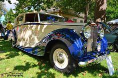 1948 Rolls Royce Silver Wraith