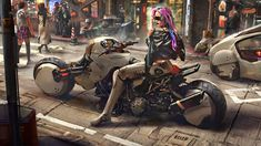 Cyberpunk 2077 is an upcoming action role-playing video game developed and published by CD Project. It is scheduled to be released for Microsoft Windows, PlayStation 4, PlayStation 5, Stadia, Xbox One, and Xbox Series X/S on 19 November 2020. Mobile Wallpaper, Iphone Wallpaper, Futuristic City, Nexus 7, Gaming Wallpapers, Cyberpunk 2077, Original Wallpaper, Fantasy Art, Fantasy Fiction
