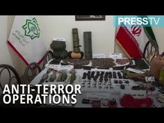 #news#WorldNewsPress TV News : Anti-terror Operations: Iran seizes 2 shipments of explosives