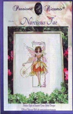 Narcissus fae 1/5