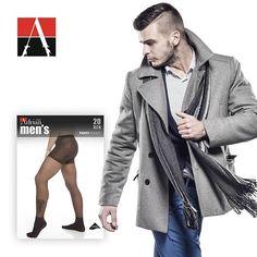 Odważny mężczyzna nie boi się żadnej stylizacji #instagram #tights #rajstopy #adrian #man #inspiration #adrianinspiruje #moda