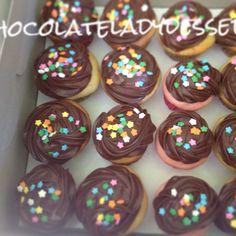 Aliyah's cupcakes