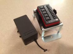 making a custom automotive fuse power relay block the fab forums rh pinterest com