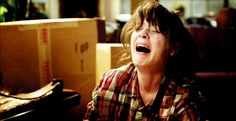 Okay... this gif thoroughly demonstrates how I was when I finished watching season 8.... Like so perfectly.
