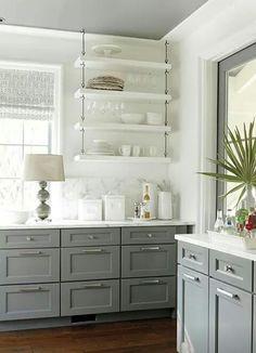 My dream kitchen.