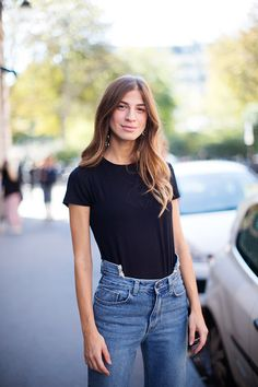 On the StreetNew Tricks for Old Denim Paris