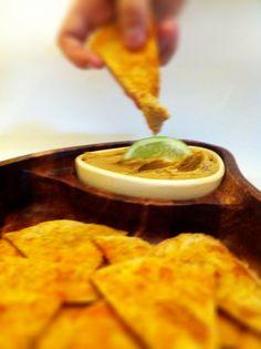 9 different hummus recipes, including Creamy Greek Yogurt Hummus, Sun Dried Tomato Hummus, Artichoke Hummus and even Peanut Butter Hummus. Yeah, I'm officially obsessed with HUMMUS....