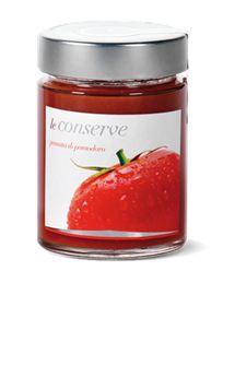 #Conserva passata di pomodori della #CantinaZaccagnini  https://ilchiccoduva.eu/conserva-passata-di-pomodoro-gr320