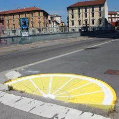 Lemon by Pao - photo from paopao.it;  in Milano - Isola, Italy