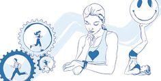 Dicas para você se motivar e exercitar o corpo - Revista Vida Simples