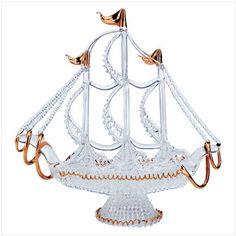spun-glass-figurine-schooner_1